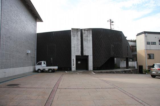 城端曳山会館