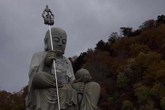 慈覚大師円仁像