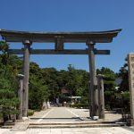 日本の中心、能登半島を往く