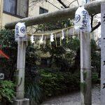 これがシュタインズゲートの選択。初詣は秋葉神社へ