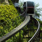 日本地質学会と飛鳥山公園