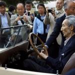 第6回大人の文化セミナー 昭和の日本 自動車見聞録へ