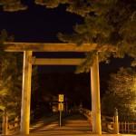 式年遷宮後の伊勢神宮に行って来たった。写真が多いのでとりあえず内宮を。
