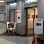 写団「四季」さんと大網白里写真クラブさんの写真展に行ってきたった。