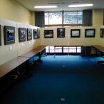 明日(1月29日)より長南フォトクラブの写真展を行います。