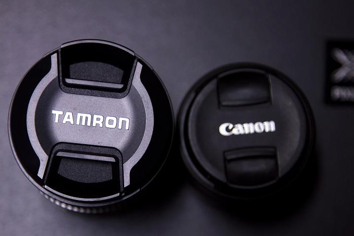 アキバのヨドバシカメラでタムロンの18-200mm F/3.5-6.3 Di III VCを買ったった