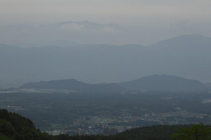 乙女滝と王滝と横谷観音展望台