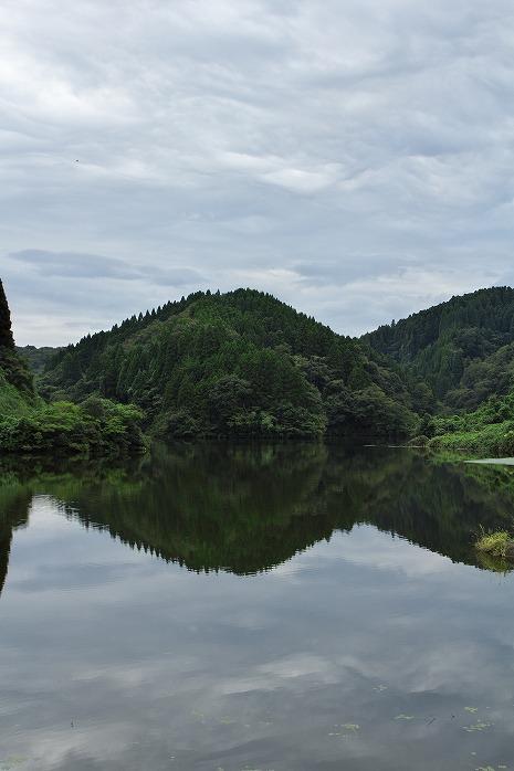 ダムマニアも認める?これが日本一行きにくい山内ダムだ