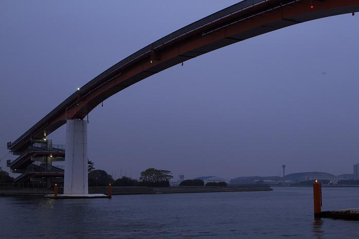 木更津港からオスプレイを激写・・・できず・・・。