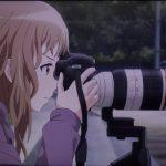 キャノンがカメラ監修のアニメ、just because!