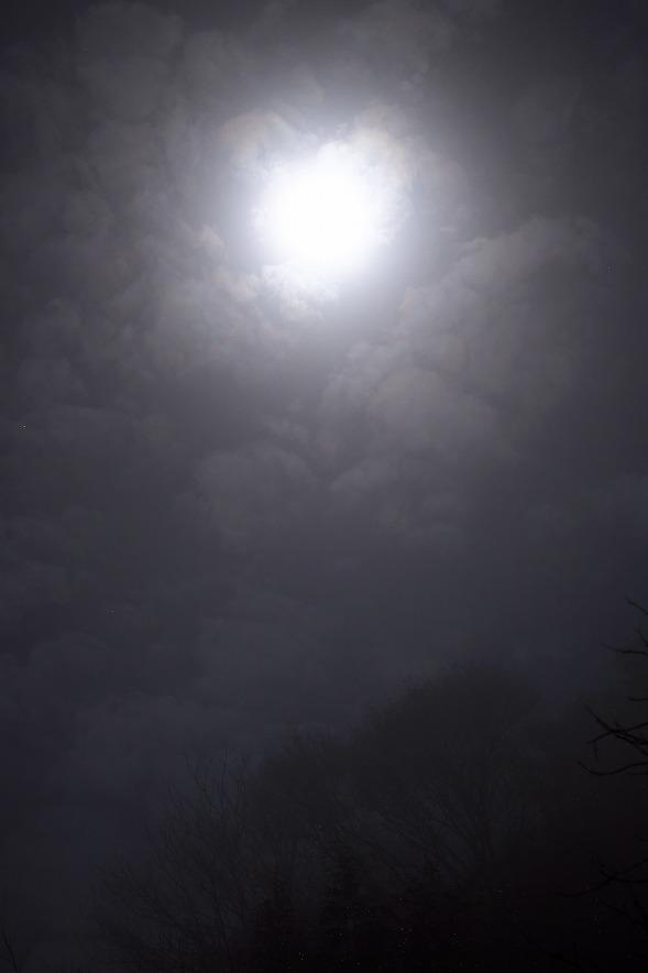 霧想転生、高感度撮影時のノイズリダクション