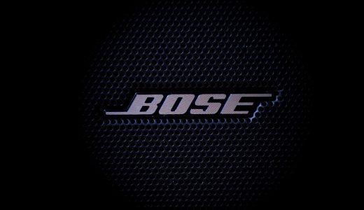 BOSEが直営店を閉鎖。どう布教する?