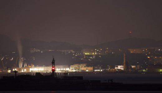富津岬から何が見える?