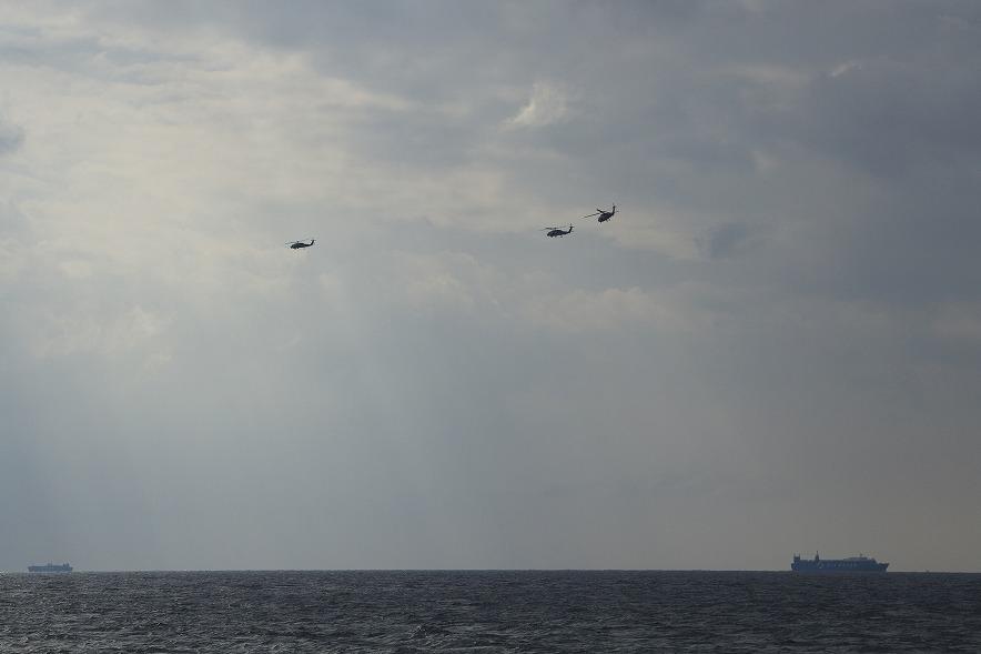 ヘリコプターフェスティバル