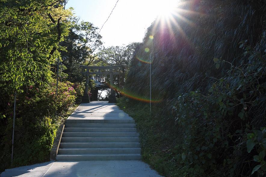 遠見岬神社