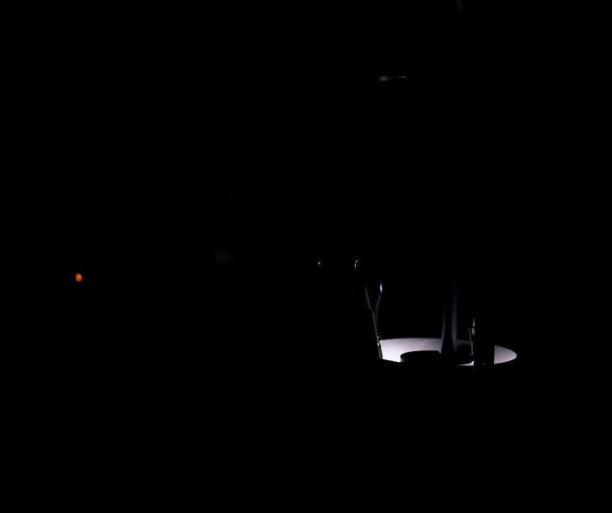 バルミューダ デスクライト